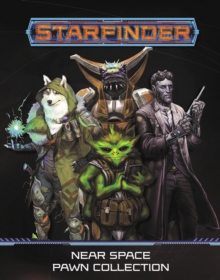 Starfinder Pawns: Near Space Pawn Collection, Game Book