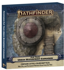 Pathfinder Flip-Tiles: Urban Waterfront Expansion