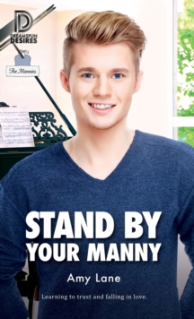 Stand by Your Manny, Paperback / softback Book