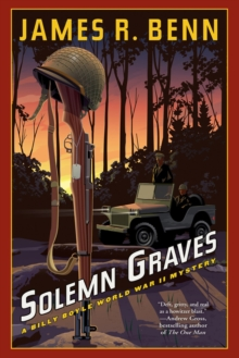 Solemn Graves : A Billy Boyle World War II Mystery, Paperback / softback Book