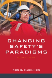 Changing Safety's Paradigms, Paperback / softback Book