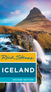 Rick Steves Iceland (Second Edition), Paperback / softback Book