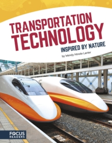 Inspired by Nature: Transportation Technology, Paperback / softback Book