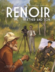 Renoir : Father and Son, Hardback Book