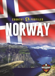 Norway, Hardback Book