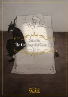 The Girl from the Other Side: Siuil, a Run Vol. 8, Paperback / softback Book