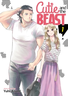 Cutie and the Beast Vol. 1, Paperback / softback Book