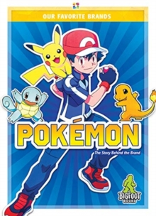 Pokemon, Hardback Book