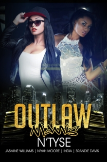 Outlaw Mamis, Paperback / softback Book
