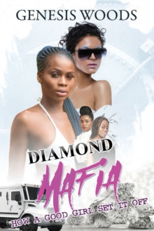 Diamond Mafia, Paperback / softback Book
