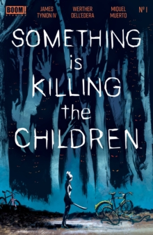 Something is Killing the Children #1, PDF eBook