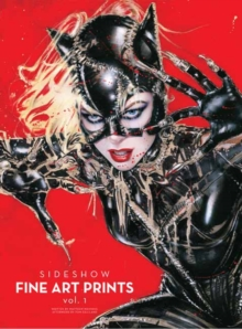 Sideshow Collectibles Presents: Artist Prints