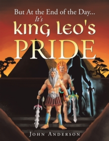But at the End of the Day... It's King Leo's Pride