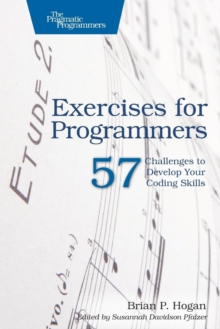 Exercises for Programmers, Paperback / softback Book