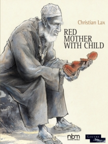Red Mother With Child : The Louvre Collection, Hardback Book