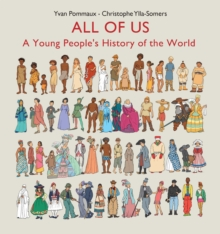 All of Us, Hardback Book