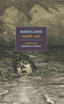 Marshlands, Paperback / softback Book