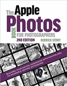 The Apple Photos Book for Photographers, Paperback / softback Book