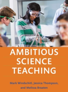 Ambitious Science Teaching, Paperback / softback Book