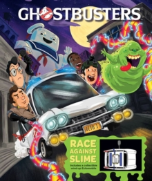 Ghostbusters Ectomobile : Race Against Slime