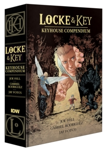 Locke & Key: Keyhouse Compendium