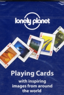 Lonely Planet Playing Cards, Cards Book