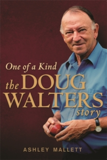 One of a Kind : The Doug Walters story, Paperback / softback Book