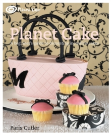 Planet Cake, Paperback Book