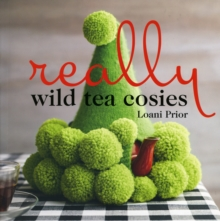 Really Wild Tea Cosies, Paperback Book