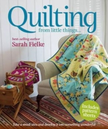 Quilting, Paperback Book