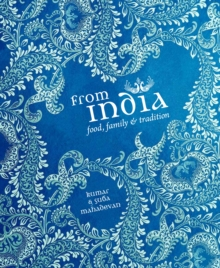 From India, Hardback Book