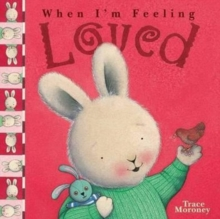Feeling Loved, Board book Book