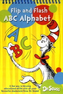 ABC Alphabet, Cards Book