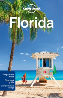 Lonely Planet Florida, Paperback Book