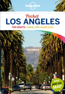 Lonely Planet Pocket Los Angeles, Paperback Book