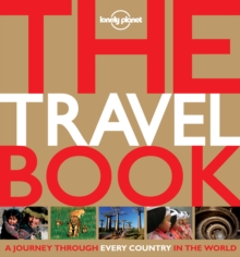 The Travel Book Mini : A Journey Through Every Country in the World, Hardback Book