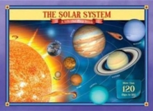 The Solar System Lift the Flap Book, Paperback Book