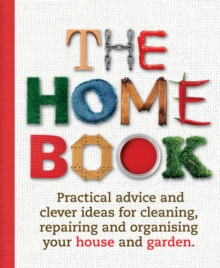 The Home Book, Paperback Book