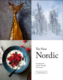 The New Nordic, Hardback Book