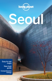 Lonely Planet Seoul, Paperback Book