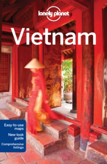Lonely Planet Vietnam, Paperback Book