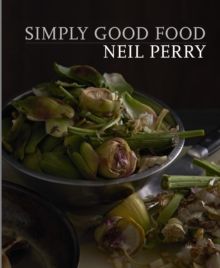 Simply Good Food, Hardback Book