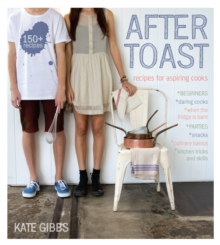After Toast, Paperback Book
