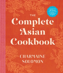 The Complete Asian Cookbook (New Edition), Hardback Book