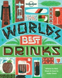 World's Best Drinks, Paperback Book