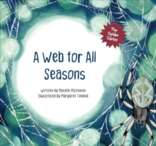 A Web for All Seasons, Hardback Book