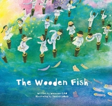 The Wooden Fish, Hardback Book