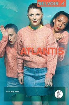 Atlantis, Paperback / softback Book