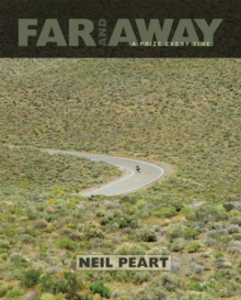 Far And Away : A Prize Every Time, Paperback / softback Book