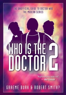 Who Is The Doctor 2, Paperback / softback Book